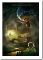 Oz: a nagy és szörnyű