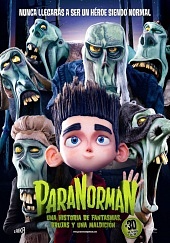 A legjobb rajzfilmek 2012-es listája