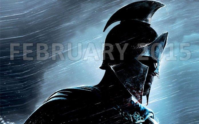 Várható filmek februárban