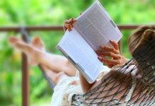 Mit kell olvasni nyaraláskor