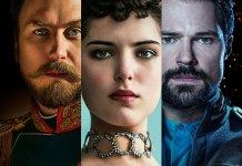 A legjobb orosz filmek listája 2016-2017