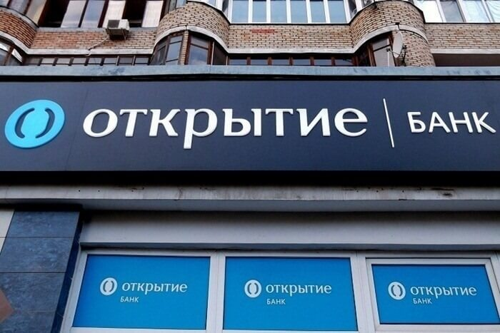 Bank FC Otkritie