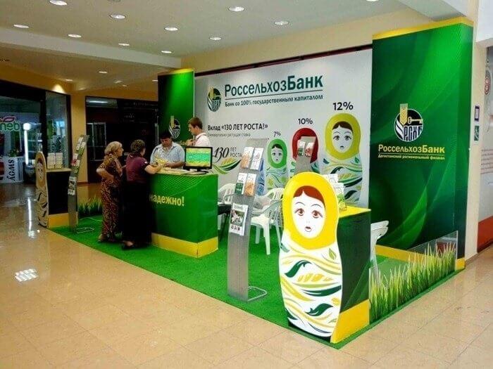 Rosselkhozbank