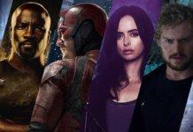 A legjobb Marvel tévéműsorok