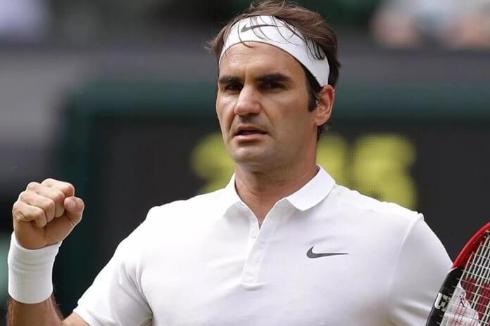 Roger Federer 2020 leggazdagabb sportolója