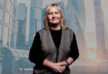 Baturina Oroszország leggazdagabb nője