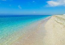 Tiszta strand