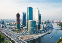 Moszkva város