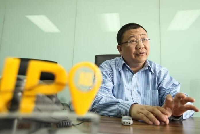Charles Zhenyao Lu
