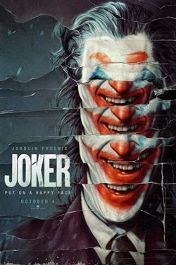 Joker az Oscar 2020 fő jelöltje