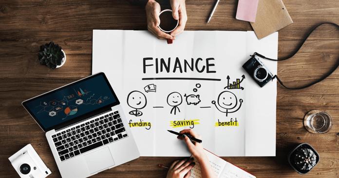 Pénzügyi terv