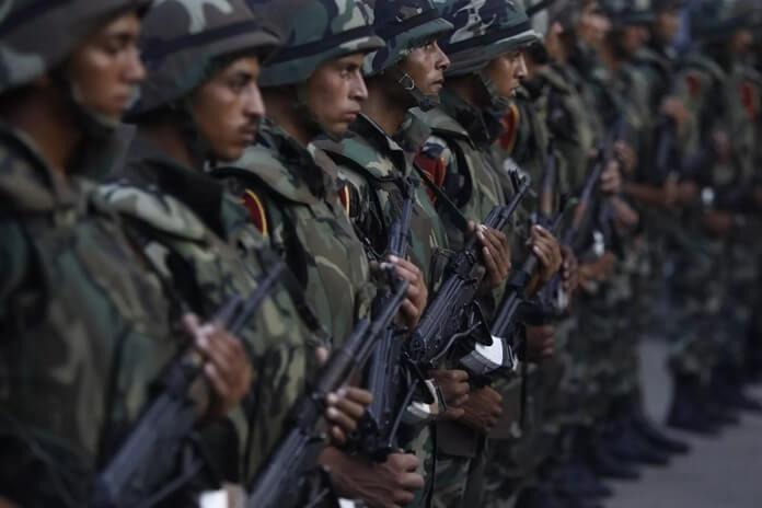 Egyiptom hadserege