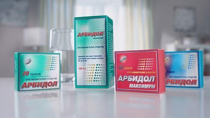 Arbidol