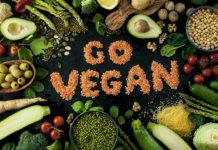 vegán étel