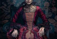 véres hölgy