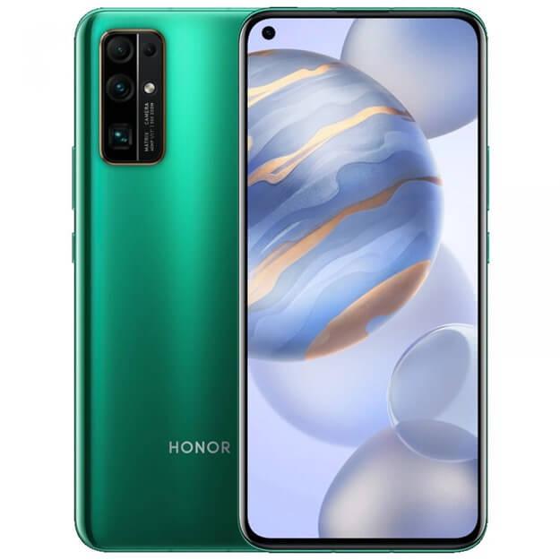 Honor 30 Pro +
