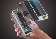 Okostelefon gyártási minőség