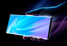 Vivo Nex 3 okostelefon