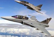Harci repülőgépek