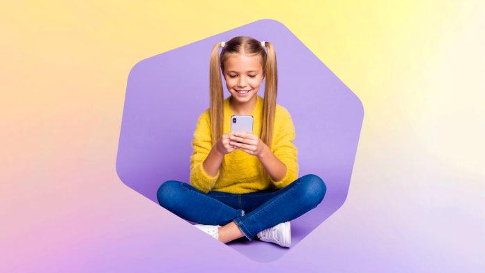 okostelefon gyerekeknek