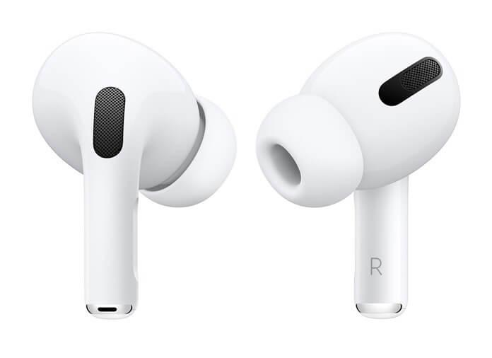 AirPods Pro vezeték nélküli fejhallgató