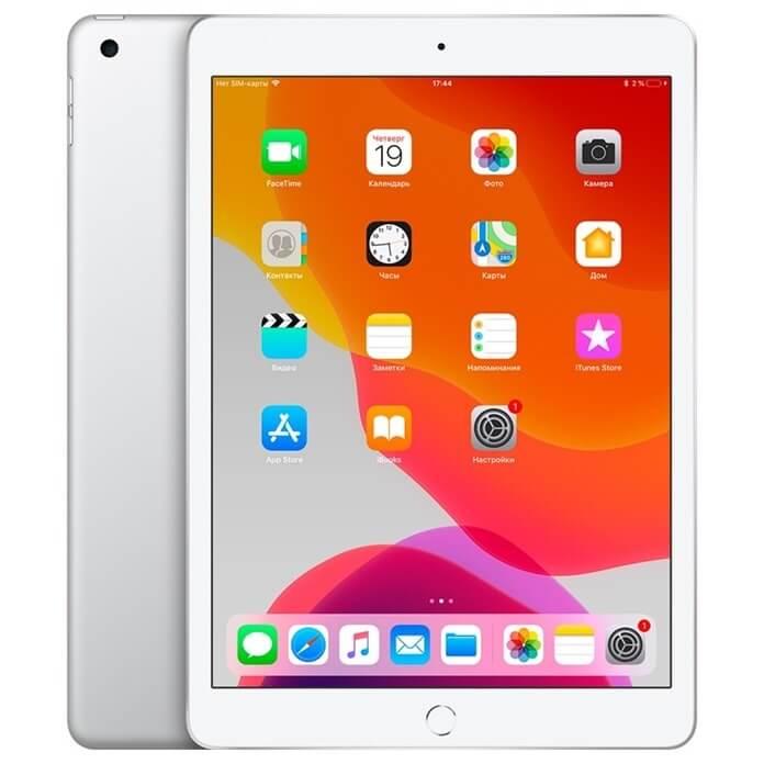 iPad (2019)