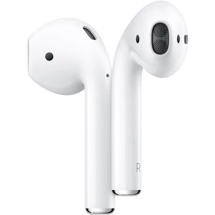 Apple AirPods vezeték nélküli fejhallgató
