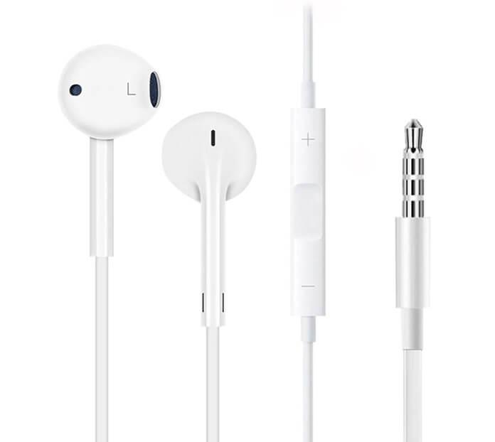 Apple EarPods (3,5 mm)