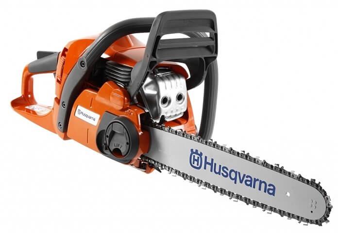 Husqvarna 450eII 9671569-75