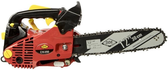 DDE CS250-12 790-038
