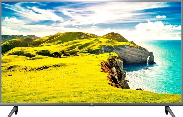 Xiaomi Mi TV 4S 43 T2 Global