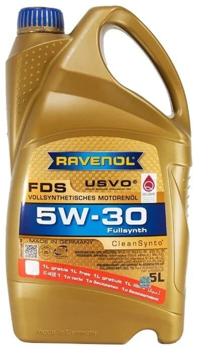 Ravenol FDS SAE 5W-30