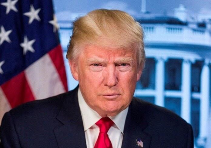 Donald Trump elnök